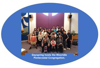 Wooridle Congregation
